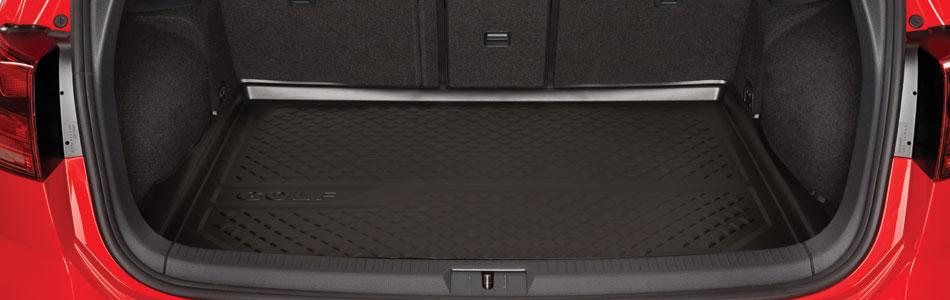 Volkswagen Golf Trunk Floor Replacement