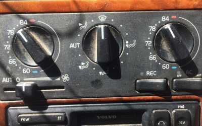Climate Control 850 and s70 AND C70 Early