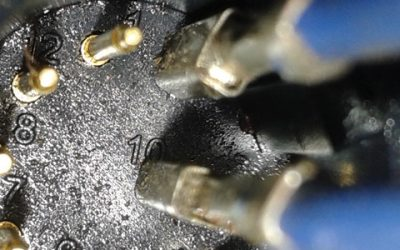 VW 01M Transmission 65535 Error
