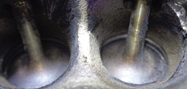 Dealing With Audi Carbon Buildup