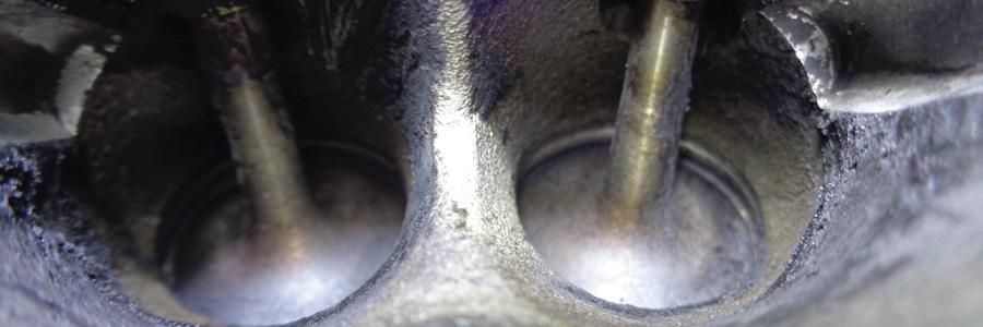 Dealing With Audi Carbon Buildup