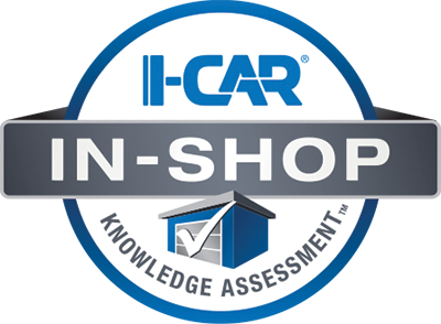 I-CAR® In-Shop Knowledge Assessment: Fast Path to Increased Earnings