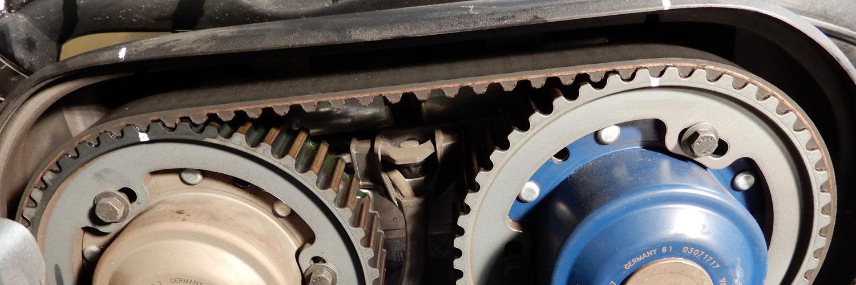 T6 Timing Belt Replacement - Automotive Tech Info   Volvo Timing Belt      Automotive Tech Info