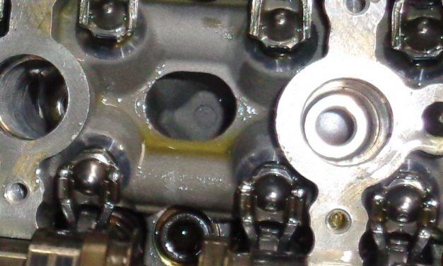 Audi Rear Main Seal/Oil Leaks