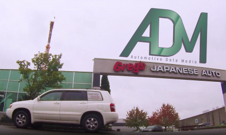 Greg's Japanese Auto