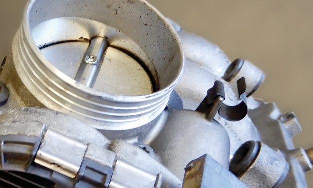 Electronic Throttle Module (ETM)