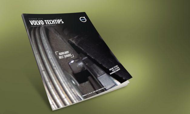 Volvo TechTips Summer 2019