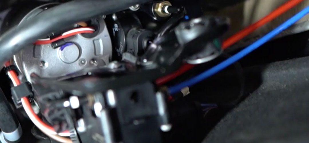 BMW F15 X5 No Code Suspension Diagnosis