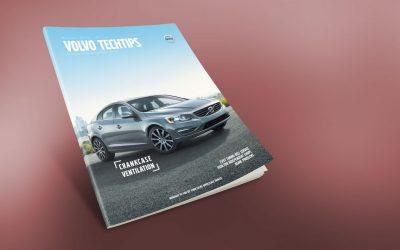 Volvo TechTips Summer 2016