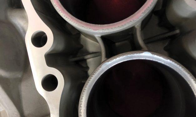 Porsche Intermediate Shaft Bearings