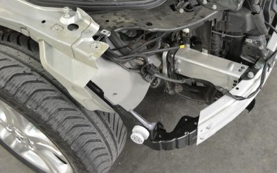 The Mercedes-Benz Certified Collision Program, Part 1
