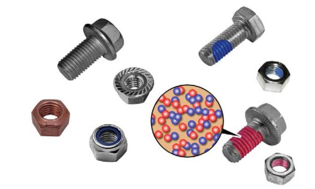 Mercedes-Benz Single-use Fasteners