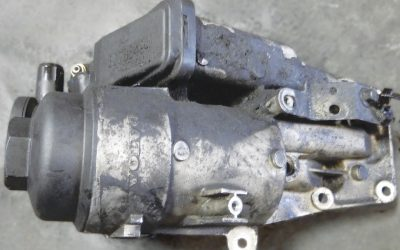Replacing the Volvo Oil Trap and Oil Pan Sump – Understanding What it Does and How to Replace it