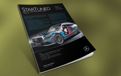 StarTuned March 2021