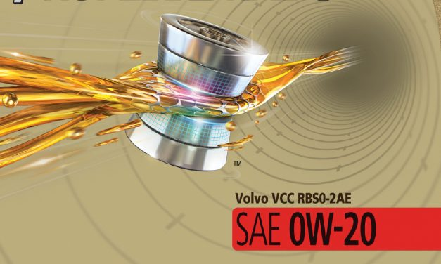 The Case for Using Volvo-Specified Engine Oil