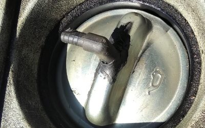 Servicing the Audi Q3 Part 2: Q3 and Tiguan ventilation and oil separator systems