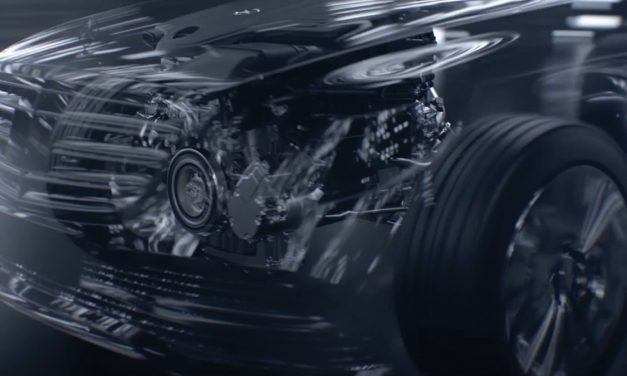 Protected: Mercedes-Benz EQ Boost System: High Energy